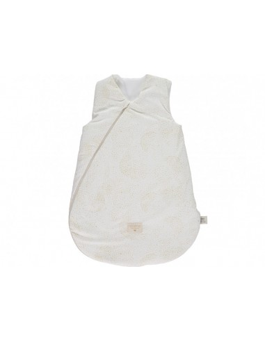 Gigoteuse Cocoon gold bubble/ white
